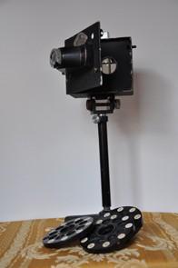 Colorimetro Galileo Hellige con corredo di filtri mini.jpg